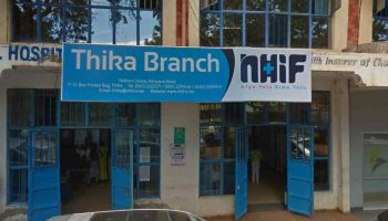 List of NHIF Offices and Contacts in Kenya