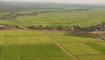 List of Irrigation Schemes in Kenya