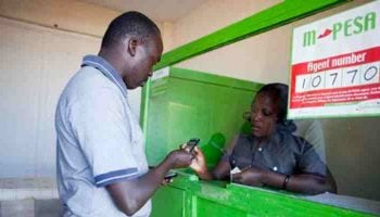 New Mpesa Agent Commission Structure For 2021