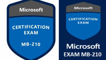 Reasons to Use Practice Tests to Prepare for Microsoft MB-210 Exam