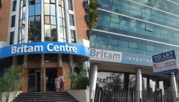List of Britam Insurance Branches In Kenya