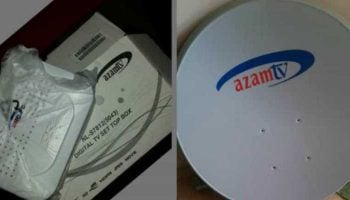 How To Pay For Azam TV In Kenya Via Mpesa