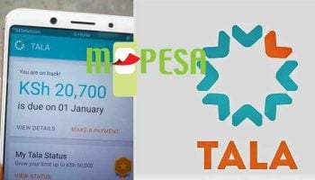How to Repay Tala Loan Through Mpesa 2021