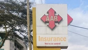 List of AAR Insurance Branches in Kenya