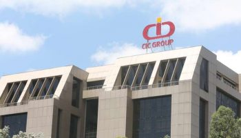 List of CIC Insurance Products and Branches In Kenya