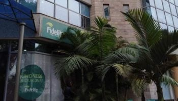 List of Fidelity Shield Insurance Products and Branches