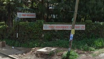 List of First Assurance Products and Branches