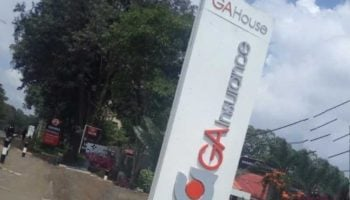 List of GA Insurance Products and branches in Kenya