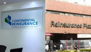 List of Licensed Reinsurance Companies In Kenya