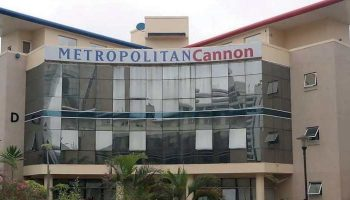 List of Metropolitan Cannon Insurance Branches in Kenya
