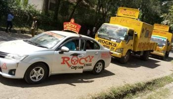 List of Rocky Driving School Branches and Fees Structure