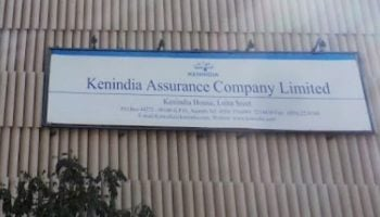 List of Kenindia Assurance Products and Branches in Kenya