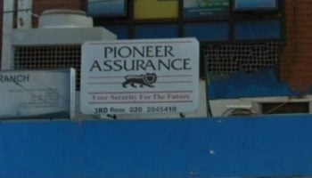 List of Pioneer Insurance Products and Branches in Kenya