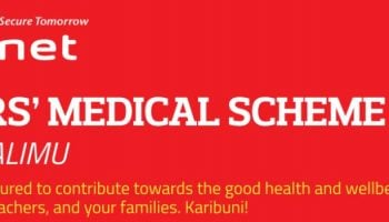 List of TSC AON Minet Insurance Hospitals in Kajiado