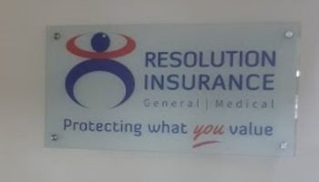 Resolution Insurance Products and Branches in Kenya