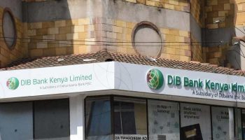 List of Dubai Islamic Bank Branches in Kenya and Contacts