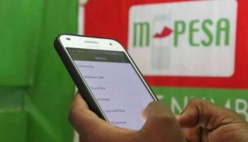 How to Pay for Online Services in Kenya Via M-Pesa