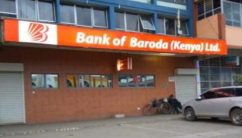 List of Bank of Baroda Branches in Kenya and Contacts