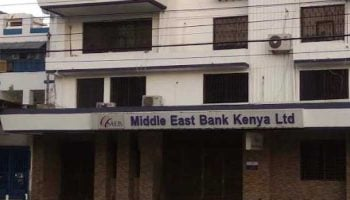List of Middle East Bank Branches in Kenya and Contacts