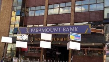 List of Paramount Bank Branches In Kenya and Contacts