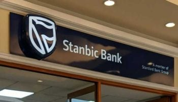 List of Stanbic Bank Kenya Branches and Contacts