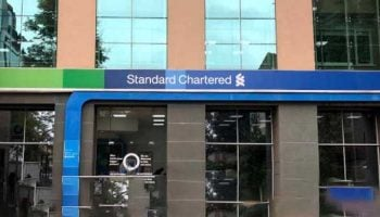 List of Standard Chartered Bank Kenya Branches and Contacts