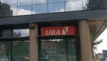 List of UBA Kenya Bank Branches and Contacts
