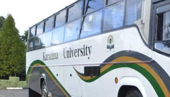Karatina University Fees Structure for Government Sponsored Students