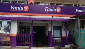 List of Faulu Microfinance Bank Branches in Kenya