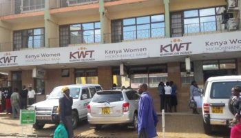 List of Kenya Women Microfinance Bank (KWFT) Branch Codes