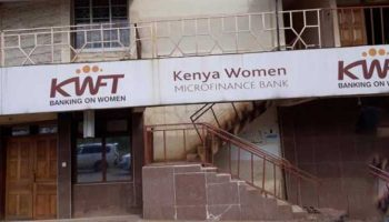 List of Kenya Women Microfinance Bank (KWFT) Branches