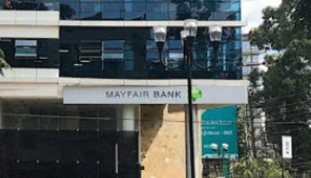 List of Mayfair Bank Branch Codes