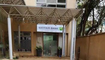 List of Mayfair Bank Sort Codes