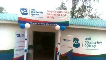 Functions Of Anti Counterfeit Authority in Kenya