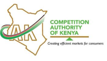 Functions Of Competition Authority Of Kenya