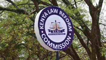 Functions Of Kenya Law Reform Commission