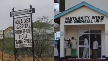 List Of Best Maternity Hospitals In Tana River County