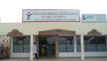 List Of Best Maternity Hospitals In Garissa County