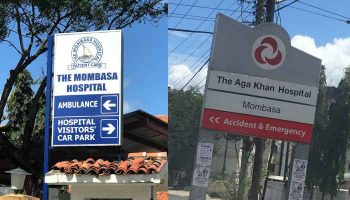 List Of Best Maternity Hospitals In Mombasa County