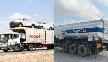 List Of Best Transport And Logistics Companies In Mombasa