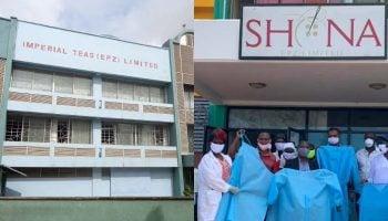 List Of EPZ Companies In Kenya