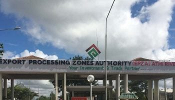 List Of Export Processing Zones Authority Licenses In Kenya