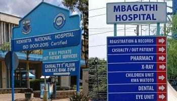 List Of Public Hospitals In Nairobi County