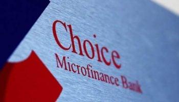 List of Choice Microfinance Bank Loan Products