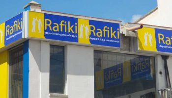 List of Rafiki Microfinance Bank Loan Products and Branches