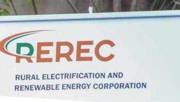 Functions Of Rural Electrification & Renewable Energy Corporation