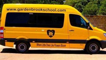 Garden Brook School Fees Structure 2021
