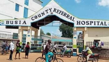 List Of Best Maternity Hospitals In Busia County