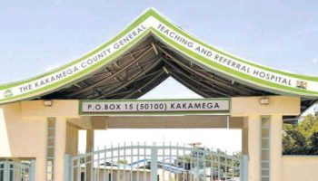 List Of Best Maternity Hospitals In Kakamega County