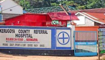 List Of Best Maternity Hospitals In Kirinyaga County